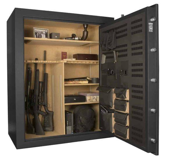 American Eagle Gun Safe AE594830 Series: 72 Gun