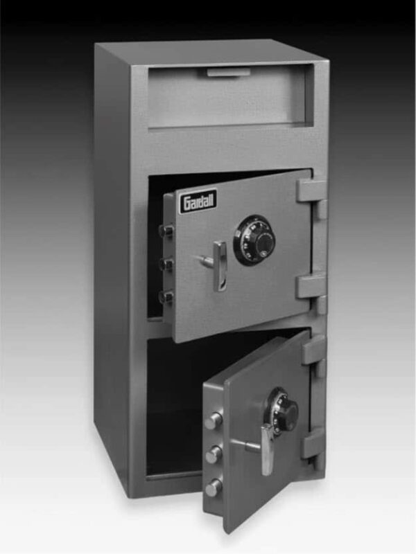 Gardall DS3315-G Double Door Safe