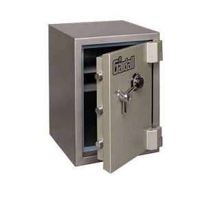 Gardall FB2013 | Home Security 1 Hour Fire Safe with Mechanical Lock