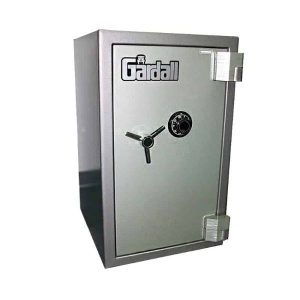 Gardall FB2714 | Home Security 1 Hour Fire Safe with Mechanical Lock