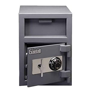 Gardall LCF2014 | Commercial Light Duty Depository Safe with Electronic or Mechanical Lock