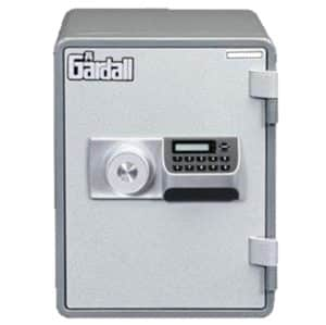 Gardall MS119-G-E | 1-Hour Microwave Fire Safes with Electronic Lock