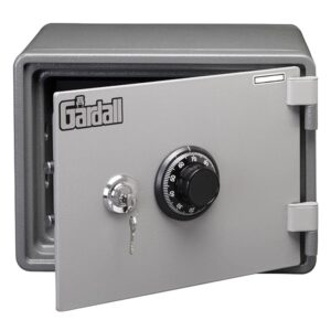 Gardall MS912-G-CK | 1-Hour Microwave Fire Safe with Mechanical Lock