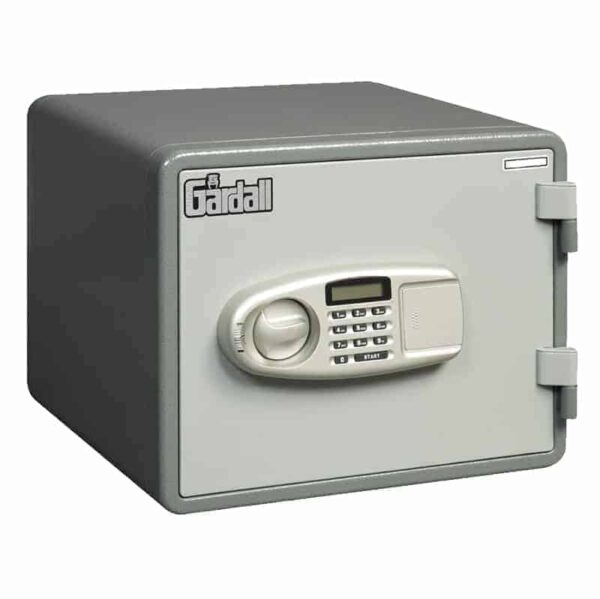 Gardall MS912-G-E | 1-Hour Microwave Fire Safes with Electronic Lock
