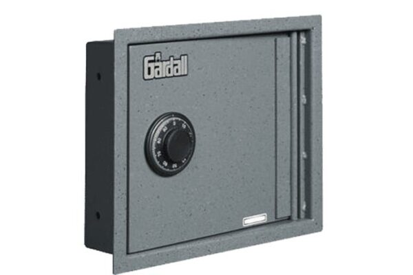 Gardall SL4000/F | Heavy Duty Wall Safe with Combination Lock