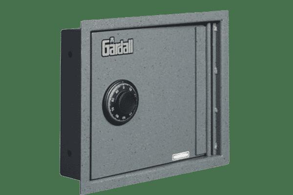 Gardall SL4000/F   Heavy Duty Wall Safe with Combination Lock