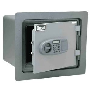 Gardall WMS911-G-E   Insulated Wall Safe with Electronic Lock