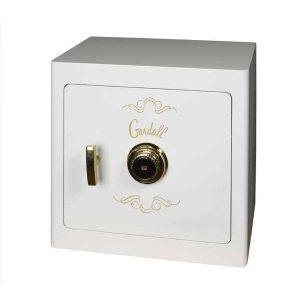 Gardall JS1718-W-C Jewelry Safe