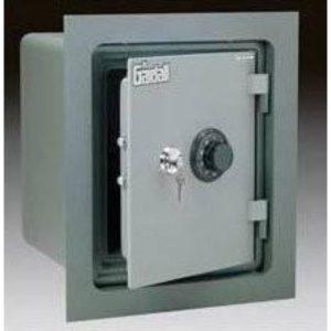 Gardall WMS129-G-K Fire Proof Safe Safe