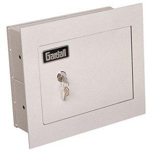 Gardall Light Duty Key operated Safe