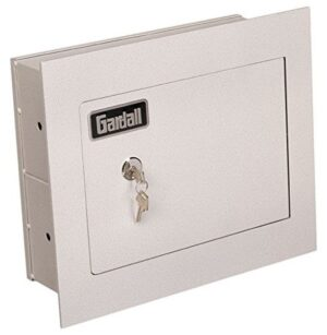 Gardall Light Duty Key operated Safe
