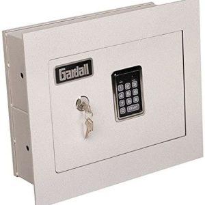 Gardall WS1317-T-EK - Light Duty Wall Mounting Safe