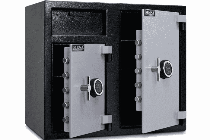 Cash and Depository Safes