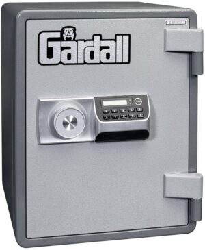 Gardall WMS129-G-E Vertical Wall Mounting Safe