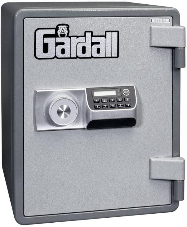 Gardall WMS129-G-E Vertical Wall Mounting Safe