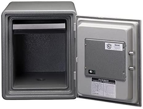 WMS129-G-E 1 Hour Fire Proof Safe