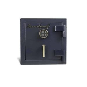 American Security Burglary Compact Safe