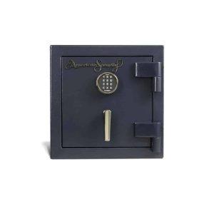 American Security Burglary Compact Safe