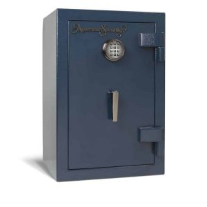 The AM3020E5 Digital Lock Burglary Safe