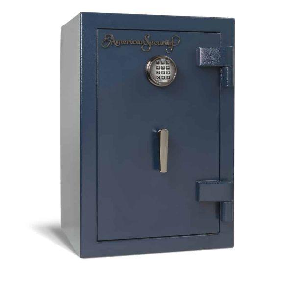 The AM3020E5 Digital Lock Burglary Safe