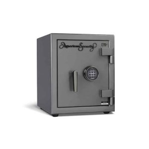 AMSEC BF1512 Burglary and Fire Safe