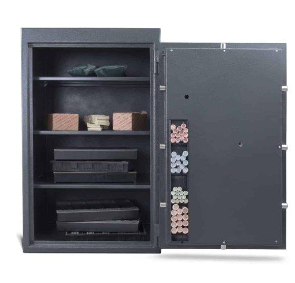 AMSEC BWB4025 Single Door Large Standard Safe with Coin Rack
