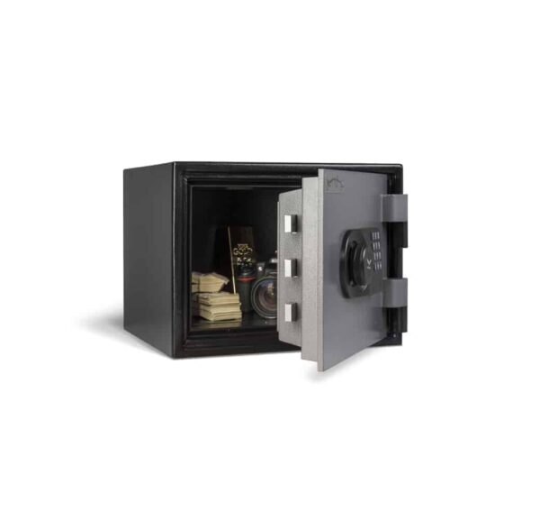 Compact Safe for Home Valuables