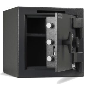 AMSEC MS1414CS Burglary Rated Electronic or Mechanical Safe