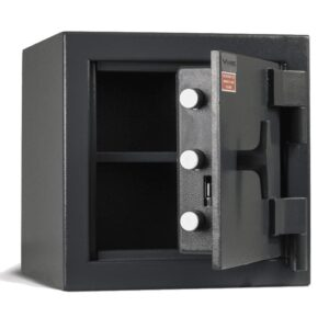 AMSEC MS1414K   B Rated Safe with Dual Key Lock