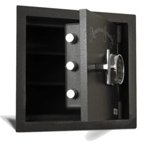 American Security Wall Safe WS1214E5