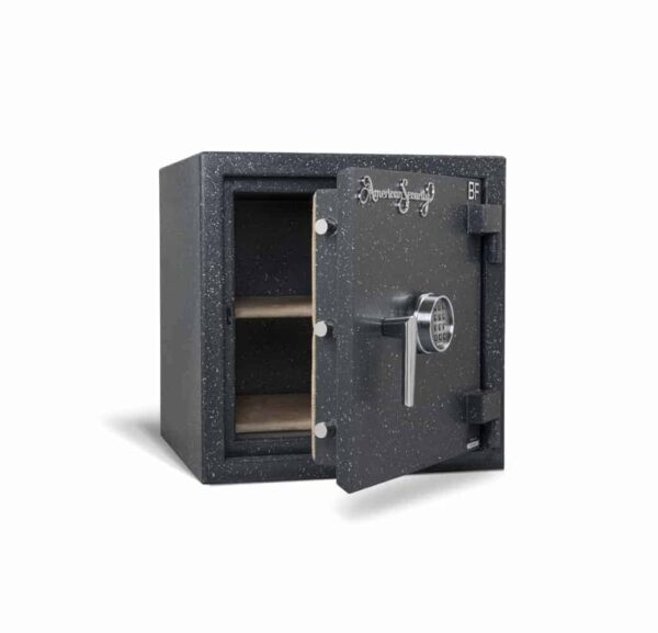 BF1716 Fire Rated Burglary Safe