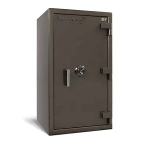AMSEC BF3416 Extra Large Burglary and Fire Rated Safe