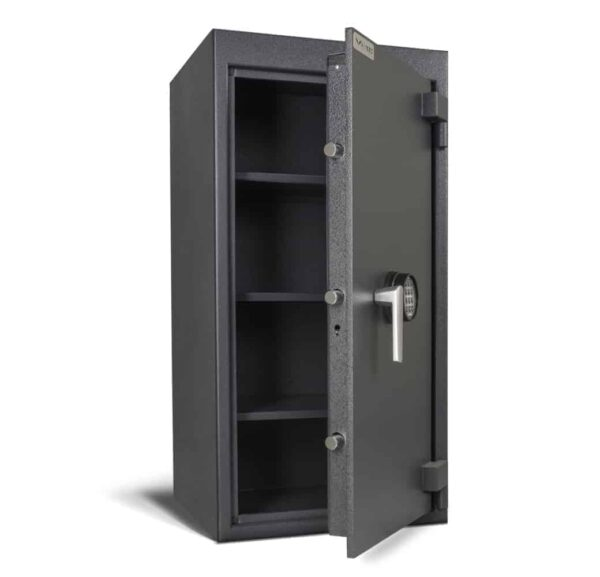 AMSEC BWB4020 B-Rated Wide Body Safe open empty