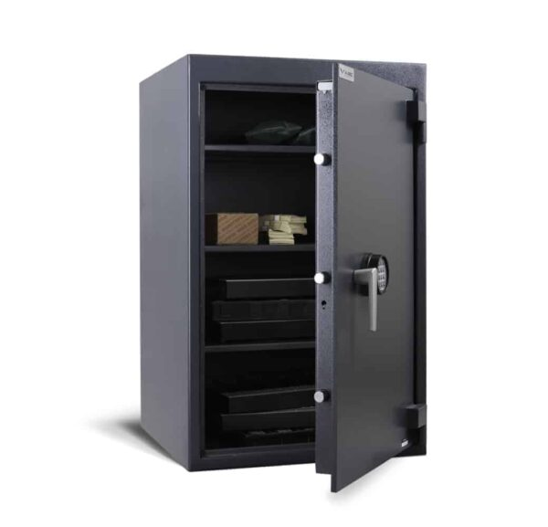 AMSEC BWB4025 Safe with Coin Racks