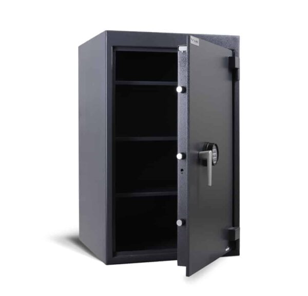 AMSEC BWB4025 B-Rated Wide Body Safe open empty