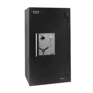AMSEC AmVault CE4524 Two-Hour Fireproof Protection Safe