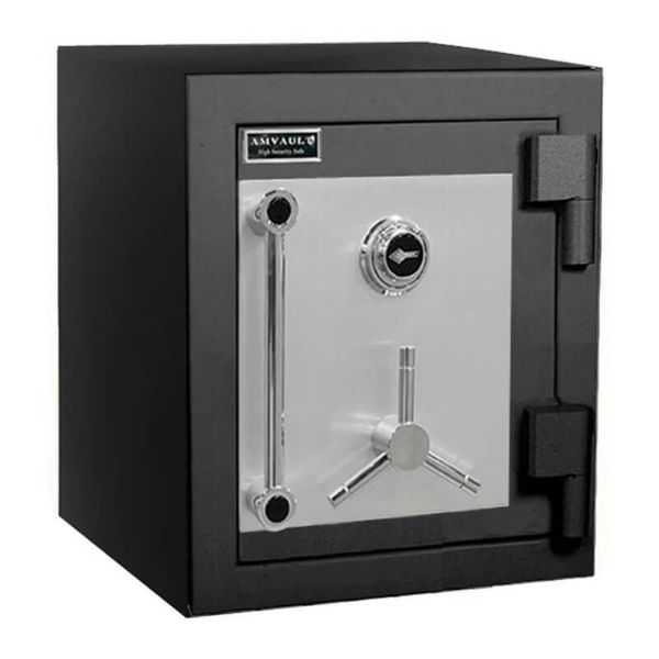 AMSEC AmVault CF1814 Two-Hour Fireproof Protection Safe