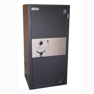 AMSEC AmVault CF6528 Fireproof Protection Safe