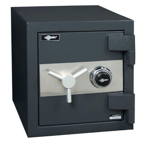 AMSEC CSC1413 C-Rated Burglary & Fireproof Safe