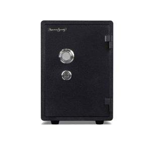 Amsec FS419 - Vertical Compact Safe