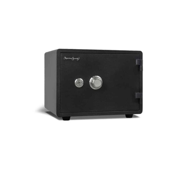 American Security FS914 - Horizontal Compact Safe