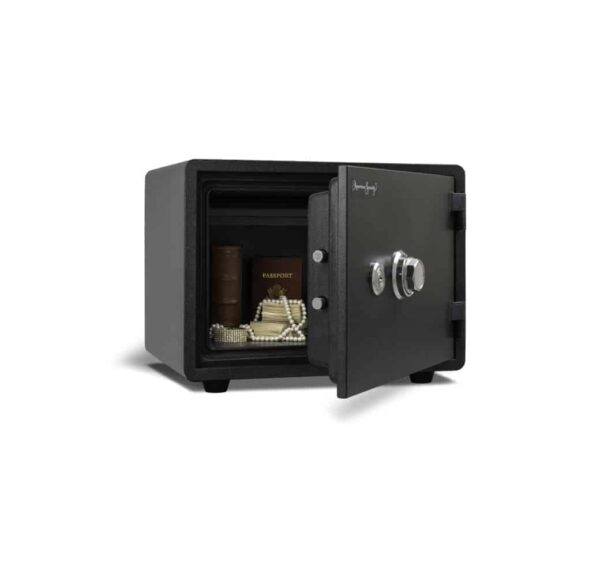 FS914 - Compact and Imported Safe