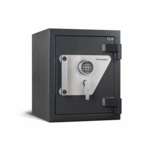 AMSEC MAX1814 UL-Certified TL-15 Burglary & 1.5-Hour Fireproof Protection Safe