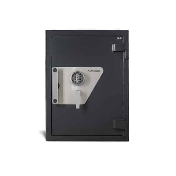 AMSEC MAX2518 Fireproof Protection Safe