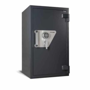 AMSEC MAX3820 Fireproof Protection Safe