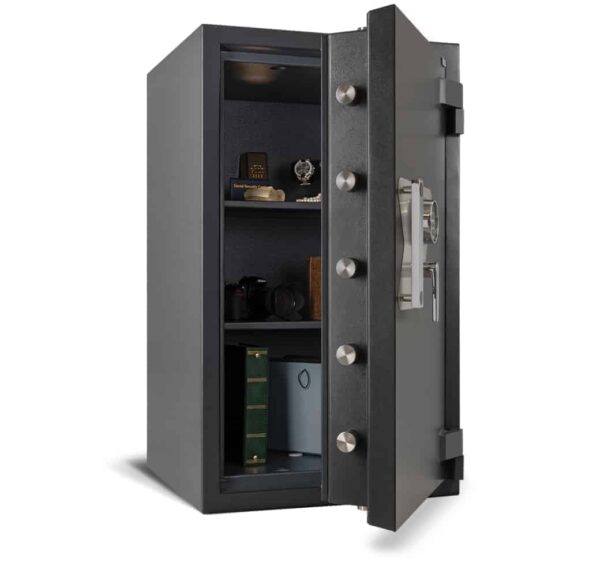 TL-15 Rated Safe