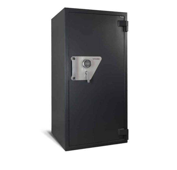 MAX5524 High-Security U.L. Listed TL-15 Composite Safe