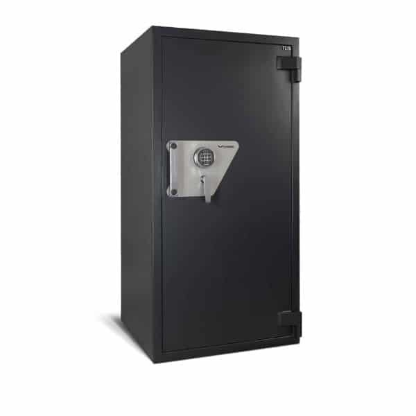 AMSEC MAX5524 UL-Certified TL-15 Burglary & 1.5-Hour Fireproof Protection Safe
