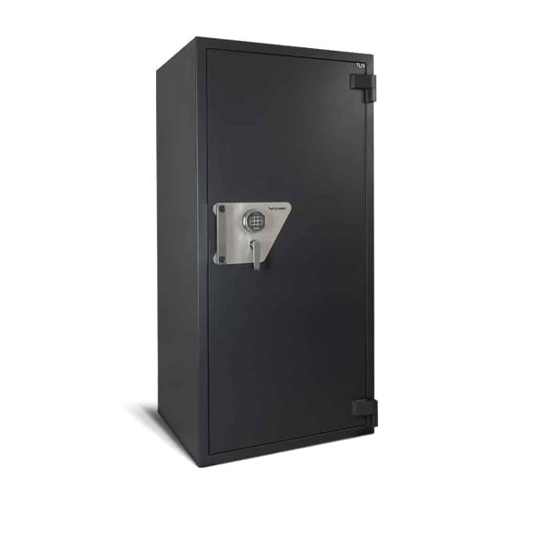 AMSEC MAX6528 UL-Certified TL-15 Burglary & 1.5-Hour Fireproof Protection