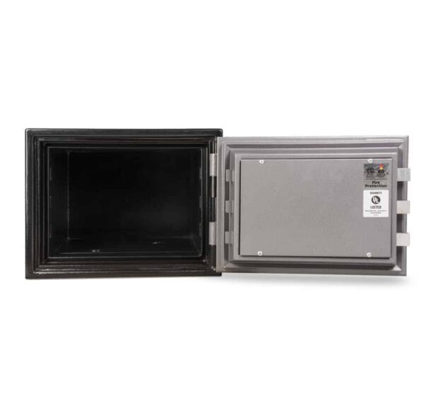 AMSEC product Microwave type full open fron